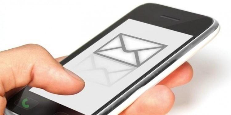Уведомление о штрафах за нарушение ПДД автолюбители теперь станут получать на мобильный телефон