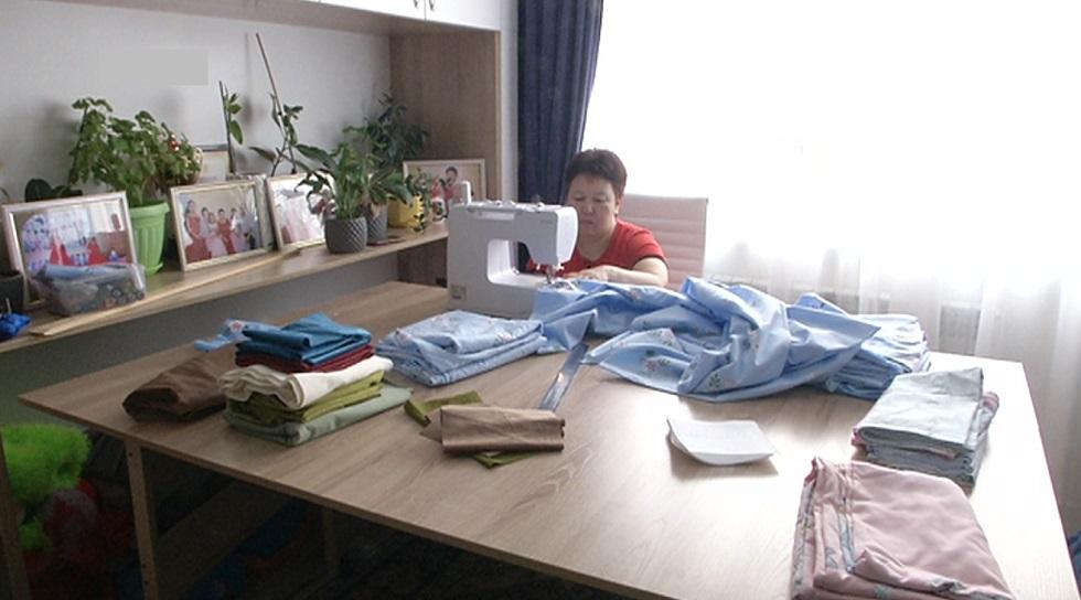 Многодетные мамы поборются за пять миллионов тенге - жительницы Алматы составили бизнес-проекты для конкурса