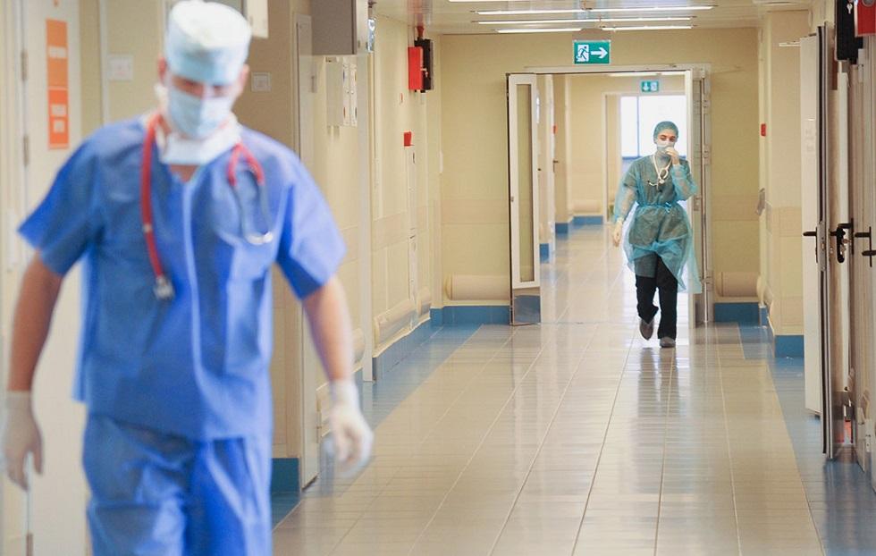 Сбежала из карантина: на непослушную пациентку врач подал в суд