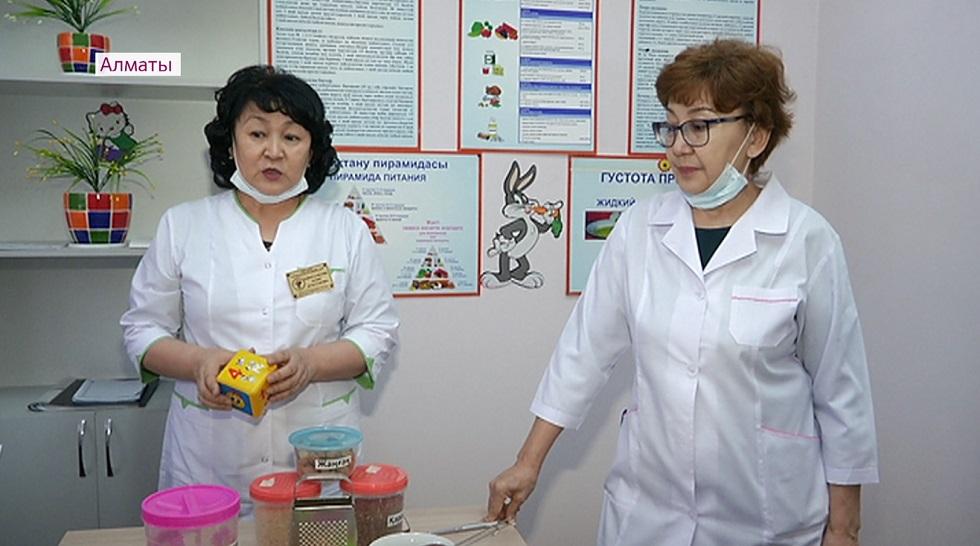 В Алматы специалисты проводят разъяснительную работу по внедрению обязательного медстрахования