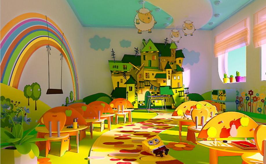 В Бостандыкском районе Алматы открыли 27 детских садов