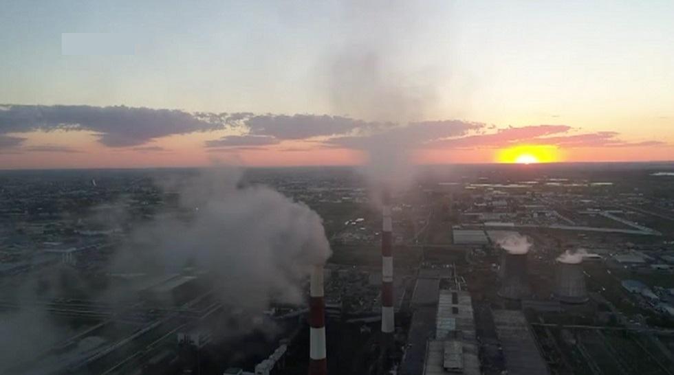 Система анализа воздуха, возможно, появится в Алматы