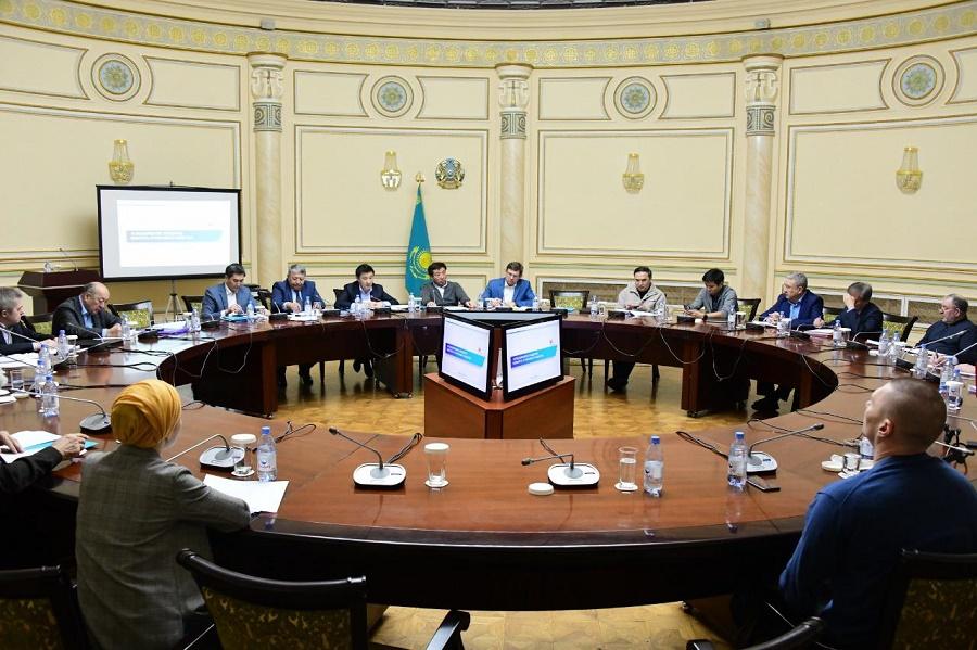 В Алматы создана рабочая группа по улучшению экологии с экспертами и экоактивистами