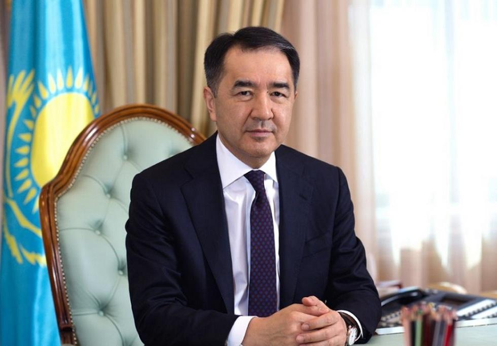 Алматинский диалог: отчетная встреча акима  Б.Сагинтаева с жителями города