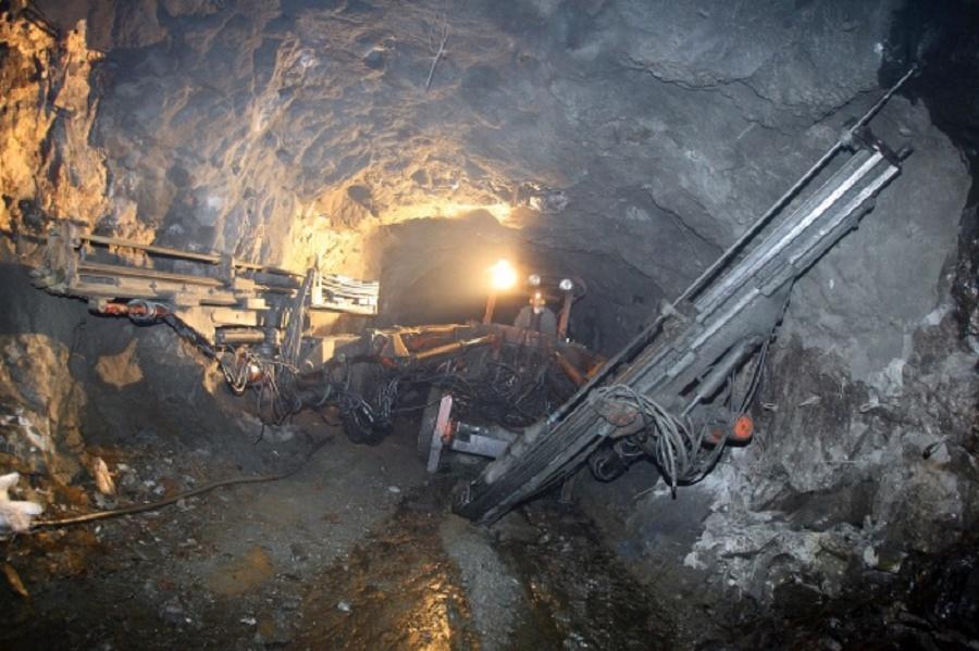 Пожар произошел на угольной шахте в Карагандинской области