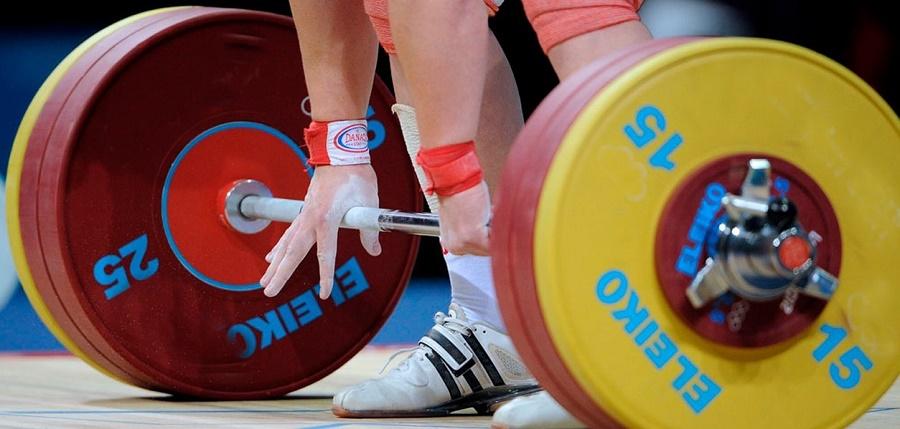 Казахстан завоевал еще одну золотую медаль на юниорском чемпионате Азии по тяжелой атлетике