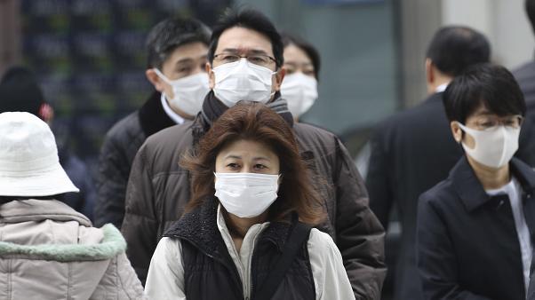 Коронавирус: эпидемия идет на спад?