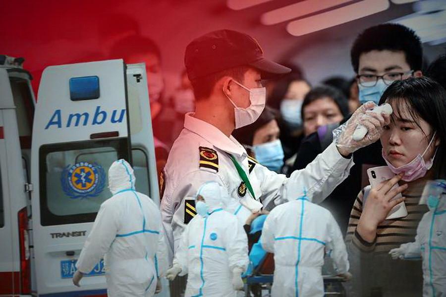 Коронавирус басылса, қайта кетемін: Қытайдан келген студент елорда дәрігерлеріне алғыс айтты