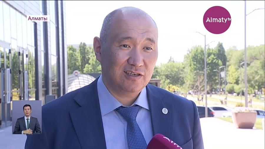 Алматыда 383 гектар жер мемлекет меншігіне қайтарылды