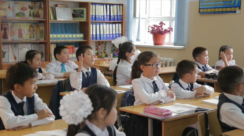 В ближайшие два года будет построено 8 школ на 13 тысяч мест — аким Алматы Бакытжан Сагинтаев