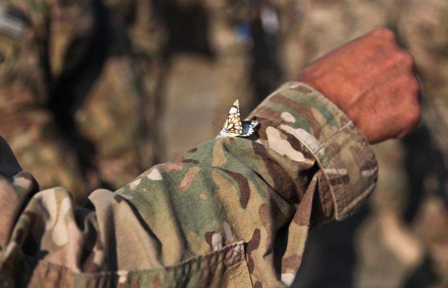 Солдат с оружием сбежал из воинской части близ Шымкента