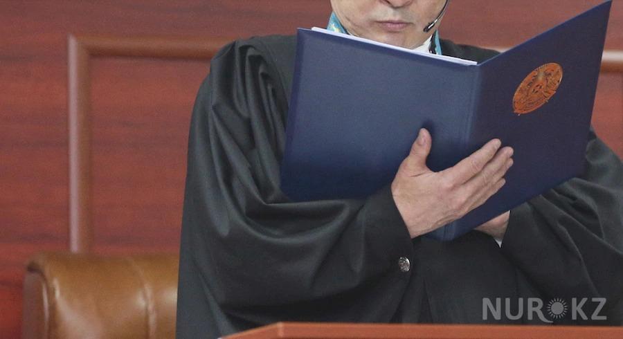 Педофила приговорили к химической кастрации в Алматы