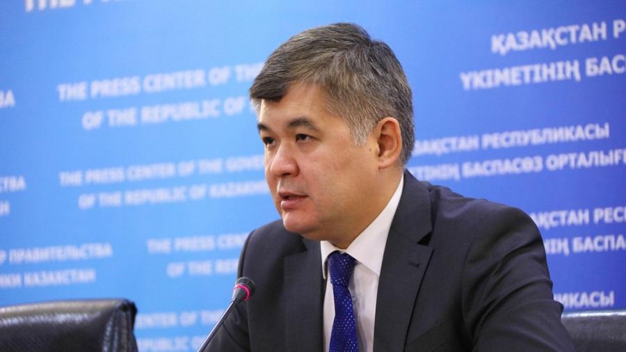 Елжан Біртанов ШҚО-ға коронавирусқа шалдыққан қытайлар әкелінді дегенді жоққа шығарды