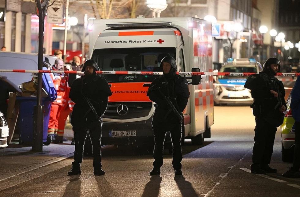 Массовое убийство в Германии: погибли 9 человек