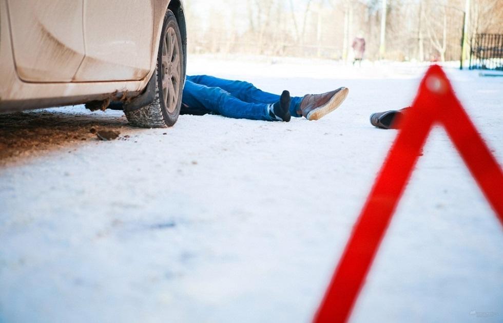 Смертельный наезд на пешехода в Алматинской области: водитель скрылся с места происшествия