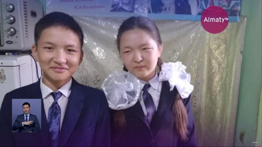 14-летний мальчик пропал в Алматы