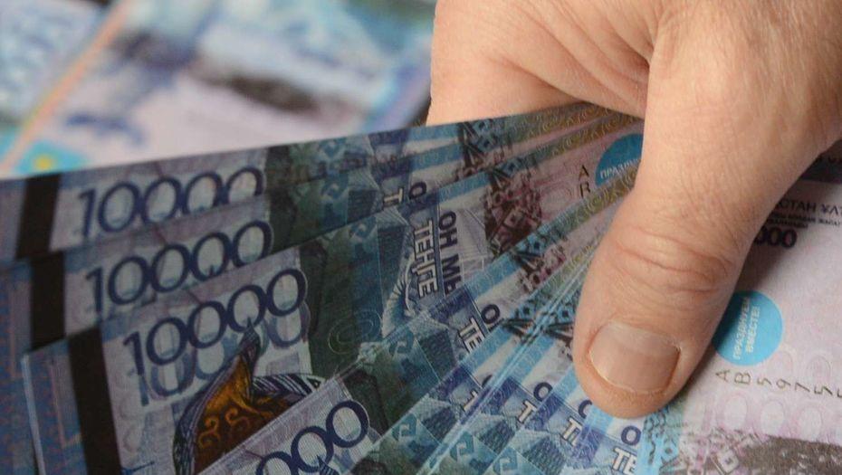 Разоблачен очередной мошенник в Алматинской области