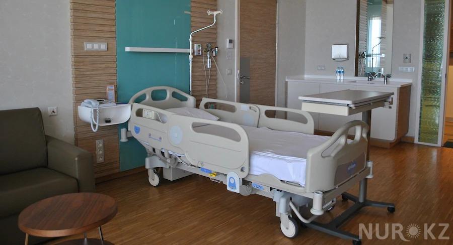 Клиника в Южной Корее отказывается отдавать тело умершей алматинки родным