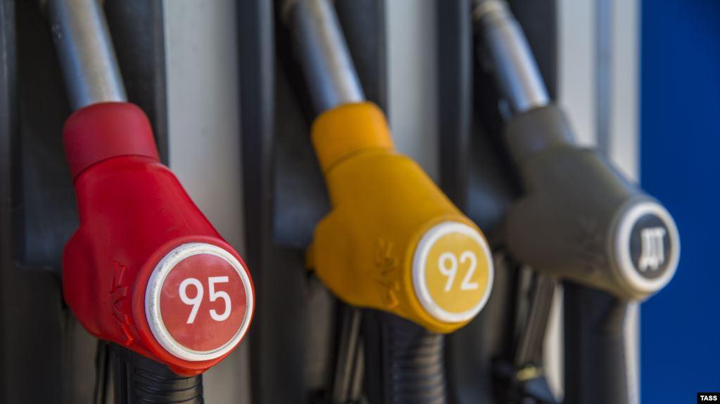 Производство бензина в Казахстане увеличилось на 13%