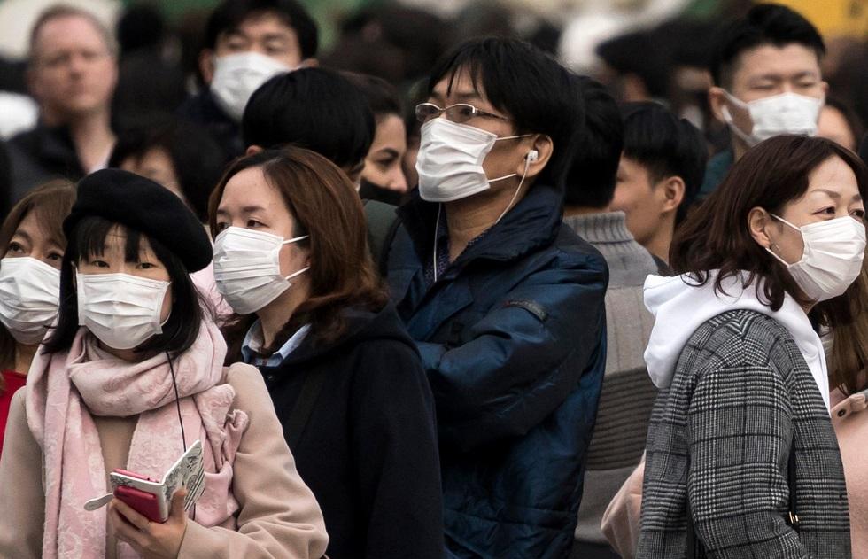 Пожизненный срок: такое наказание грозит за подделку медицинских масок в Китае