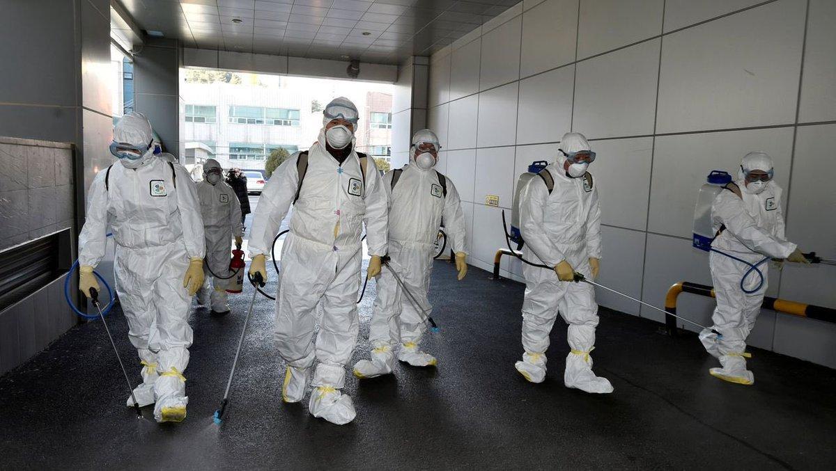 Распространение коронавируса в мире: новые данные о масштабах заражения
