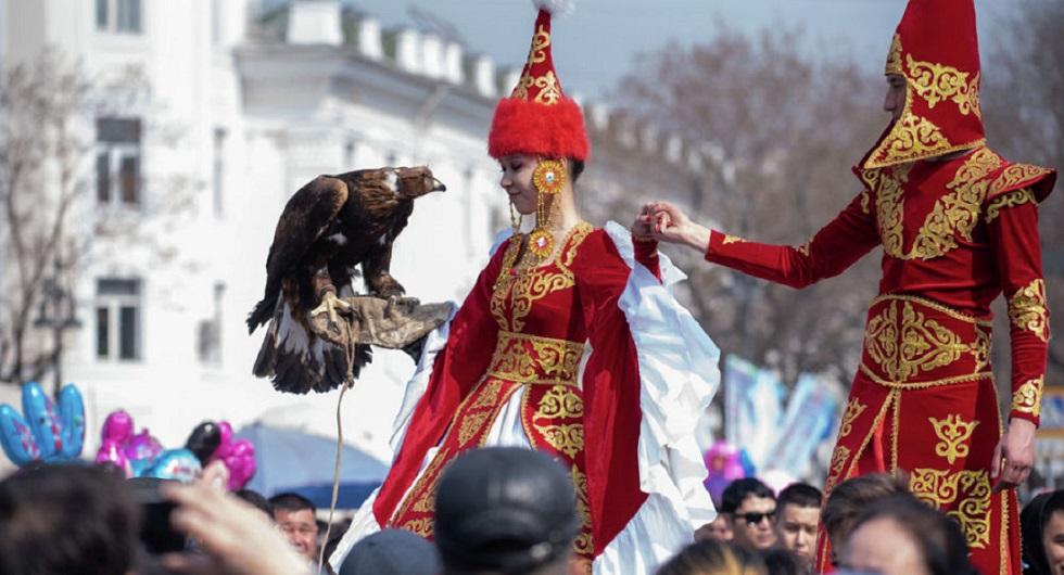 В Казахстане предложили праздновать Наурыз девять дней
