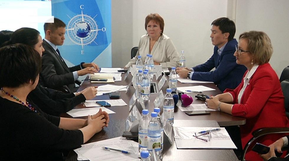 Урегулировать деятельность риэлторов предложили в Казахстане