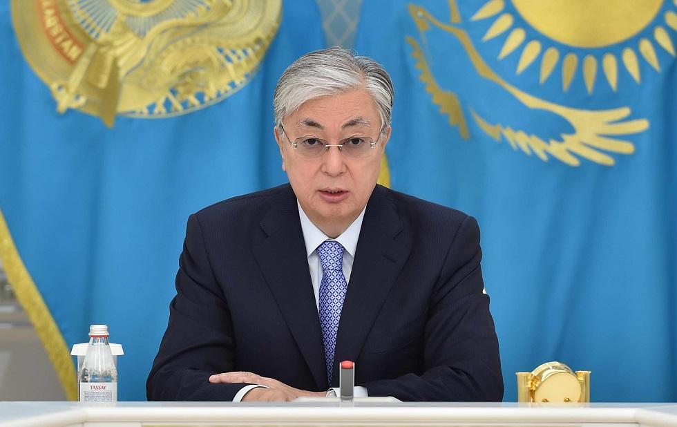 Касым-Жомарт Токаев провел совещание по экономической ситуации в Казахстане