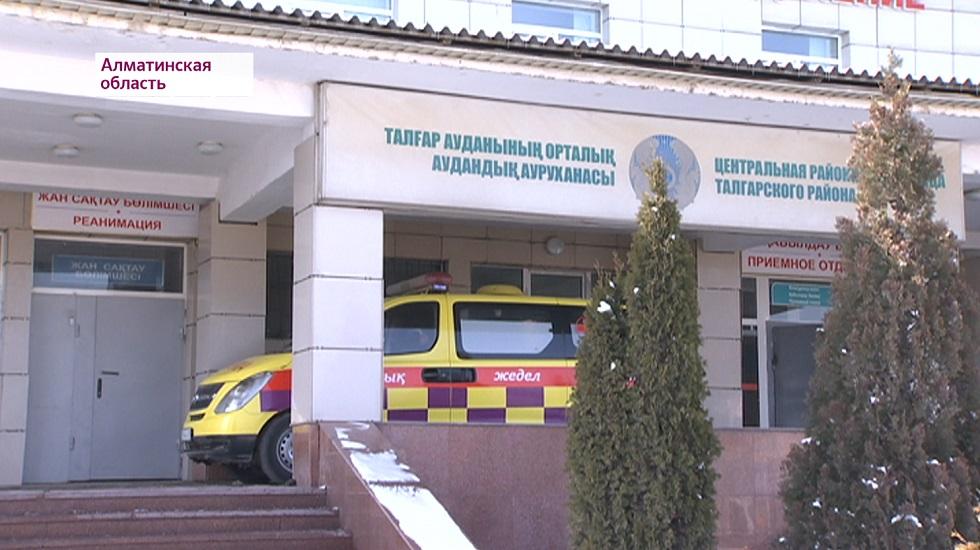 О состоянии изнасилованной соседом девочки в селе Талдыбулак рассказали врачи