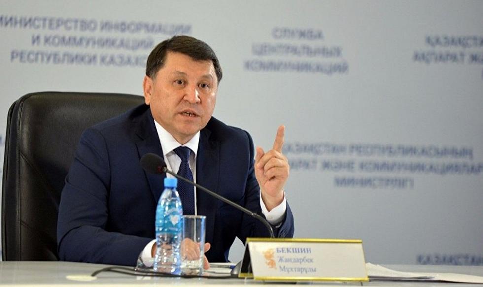 В Казахстане усилят меры по предотвращению распространения коронавирусной инфекции