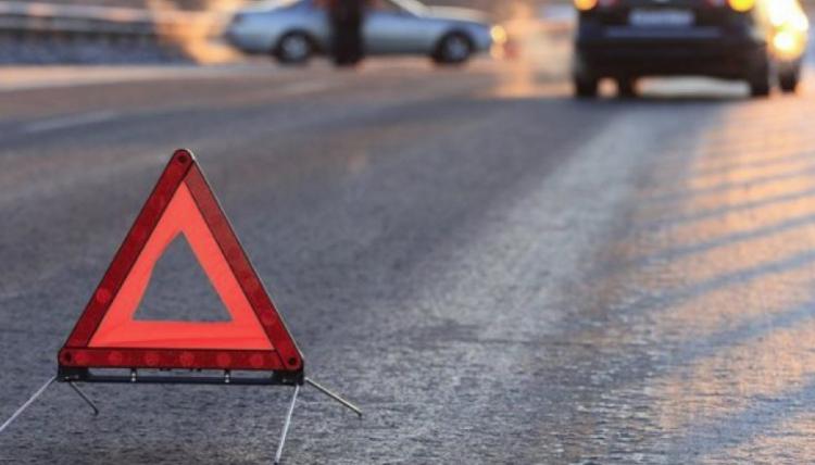 Водитель, насмерть сбивший пешехода в Каскелене, задержан