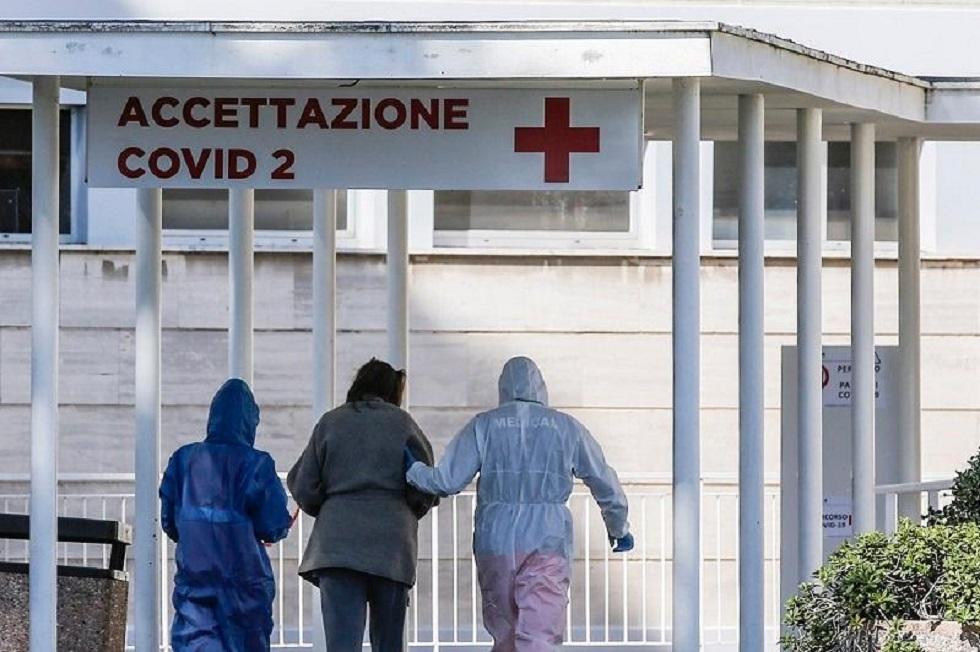 Коронавирус: Европа принимает жёсткие меры