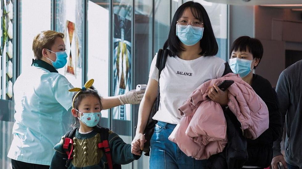 Пятеро зараженных коронавирусом в Нур-Султане - жители других регионов Казахстана