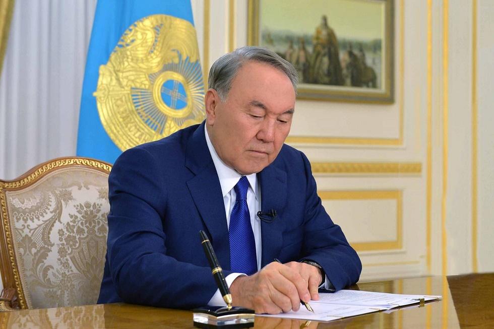 200 миллионов тенге выделит Фонд Первого Президента на борьбу с коронавирусом в Казахстане