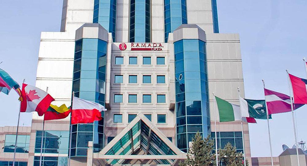 Отель в Нур-Султане могут переоборудовать в больницу