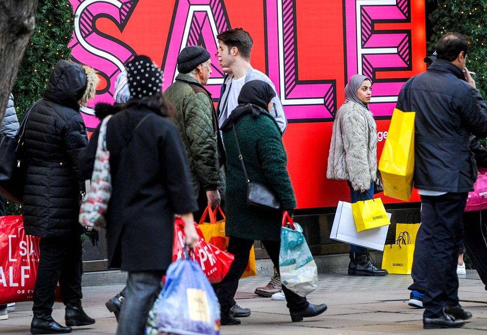 Плюсы пандемии: снижение уровня потребления и улучшенная экология