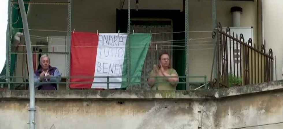 Режим изоляции в разных городах мира - обстановка в Италии и Южной Корее