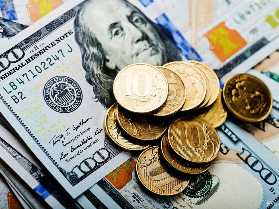 Курс валют на 20 марта