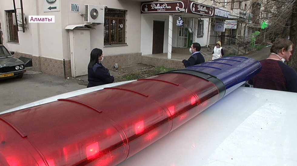 Более пятисот волонтеров помогут в сохранении общественного порядка в Алматы