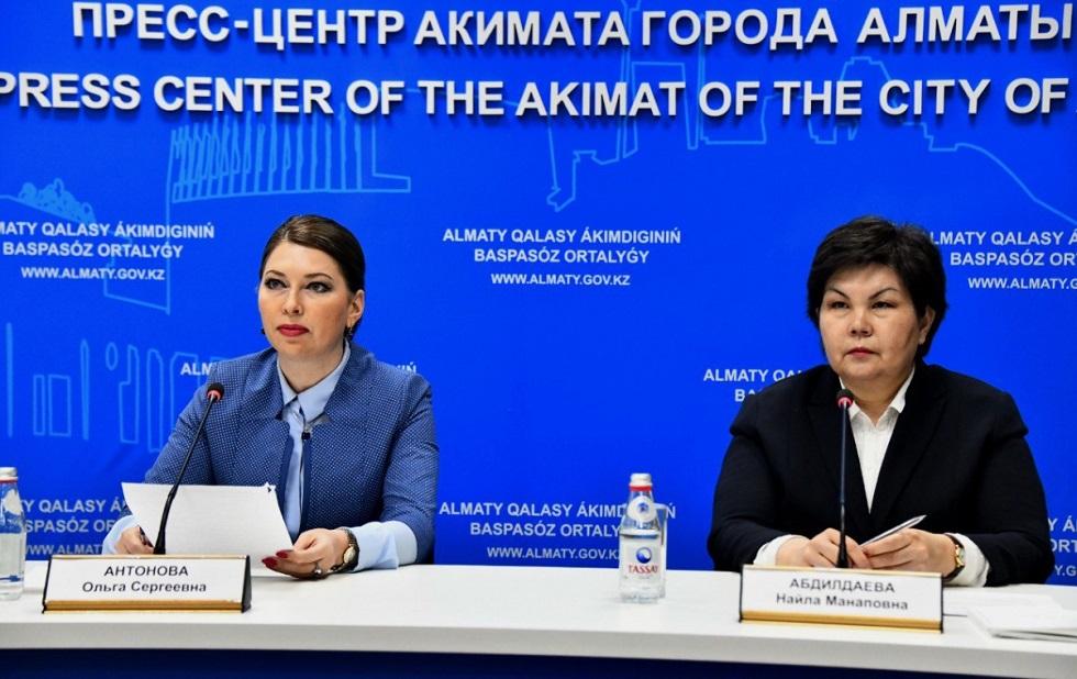 В Алматы не отключат абонентов за неоплату услуг телекоммуникаций в период карантина