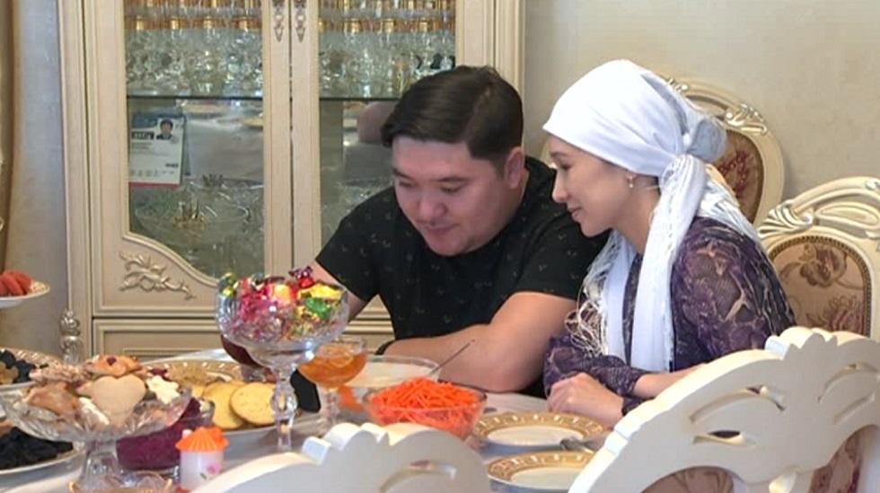 В Казахстане начали проводить онлайн-свадьбы