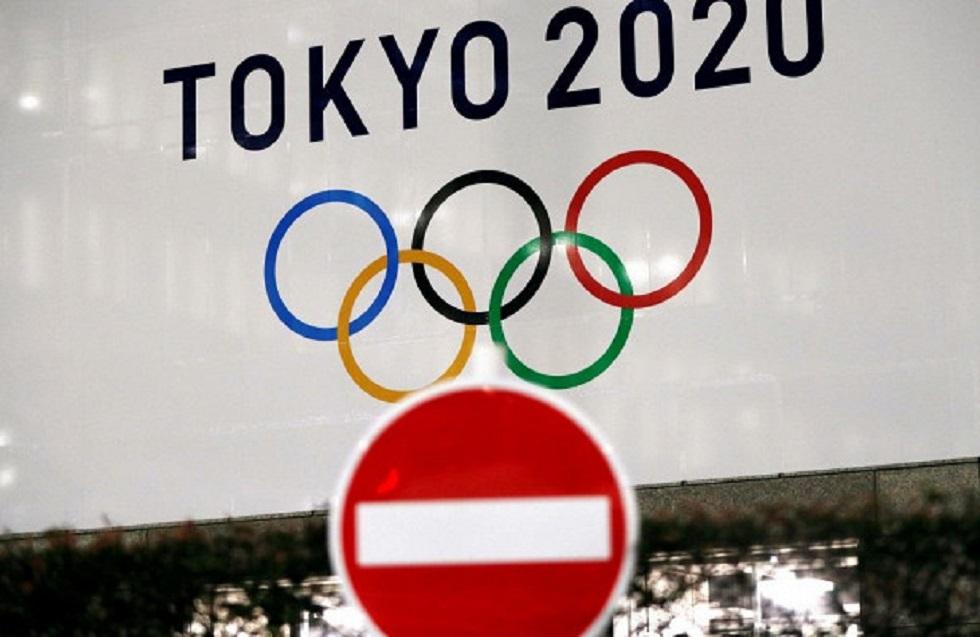 Олимпийские игры в Токио окончательно перенесли