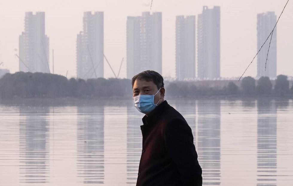 Карантин отменят в китайской провинции Хубэй
