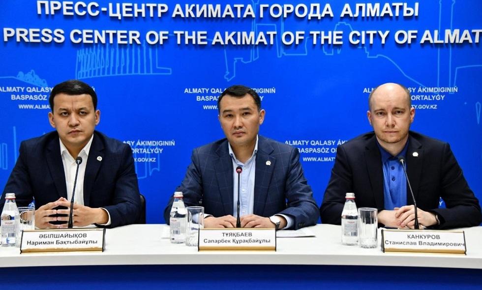 В Алматы более 18 тысяч малоимущих семей получат продуктовые наборы на период карантина