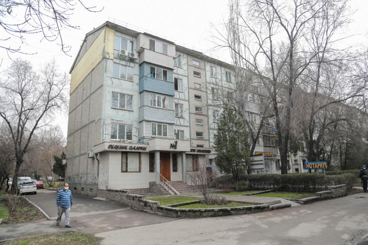 Опустевший Алматы: горожане придерживаются рекомендаций