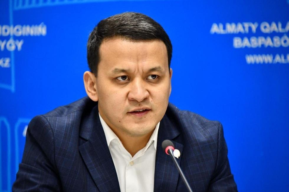 Алматинские предприниматели призывают присоединиться к акции #BizВirgemiz