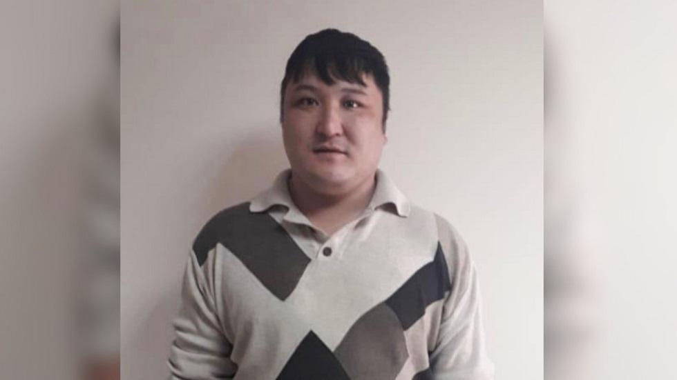 Преступник орудовал вблизи блокпоста в Алматы