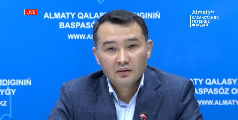 С 26 марта в Алматы закрываются все объекты малого бизнеса, кроме аптек и продовольственных магазинов