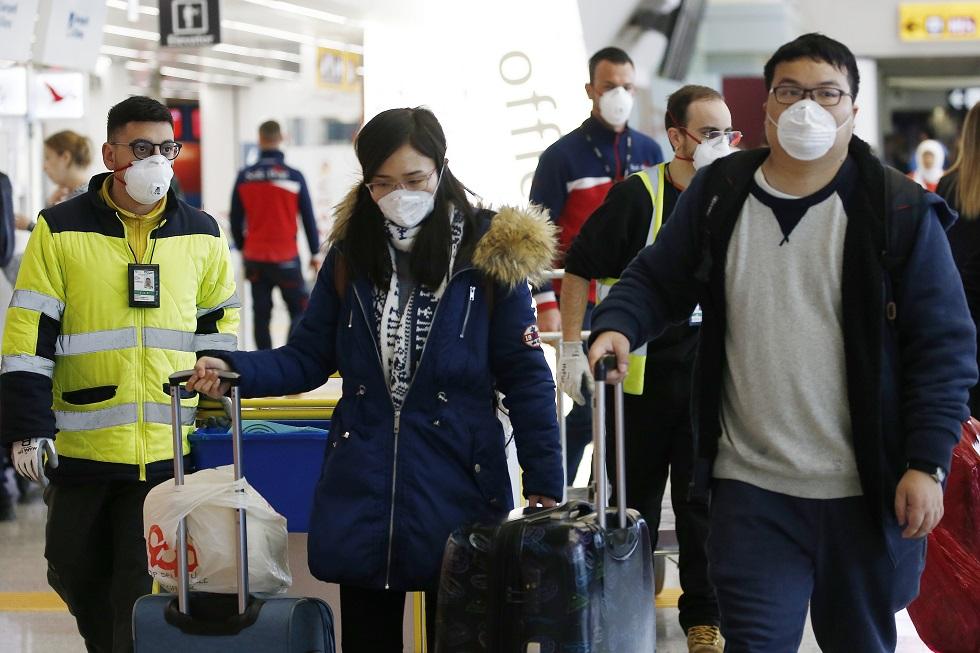 Ситуация по коронавирусу в мире на 25 марта 2020 года
