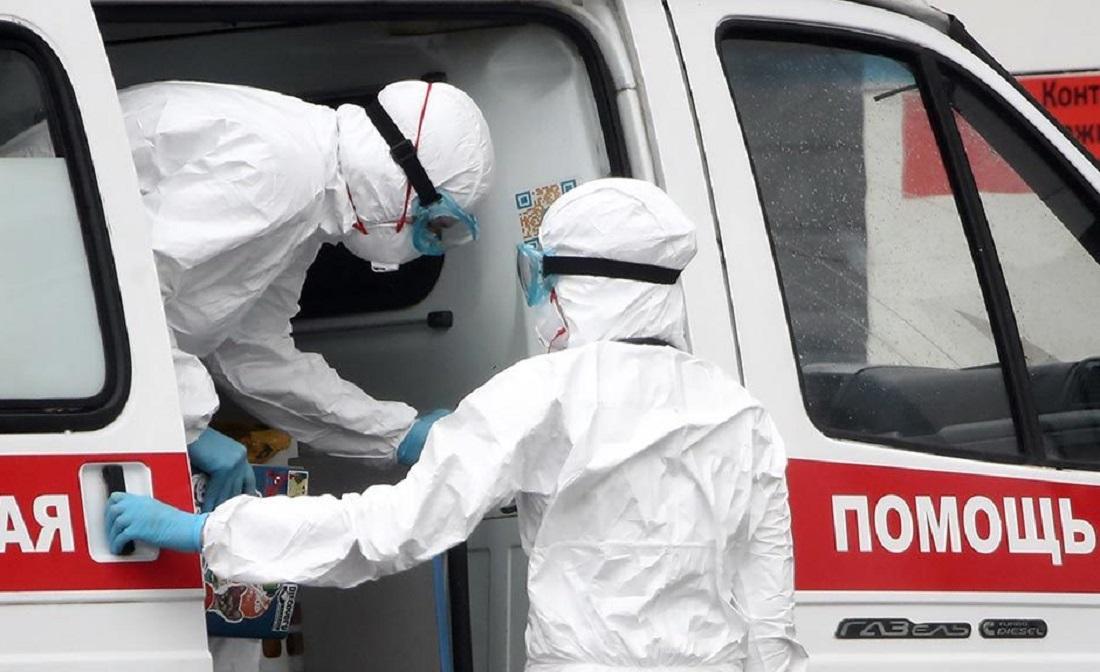 97-й случай коронавируса зарегистрирован в Казахстане